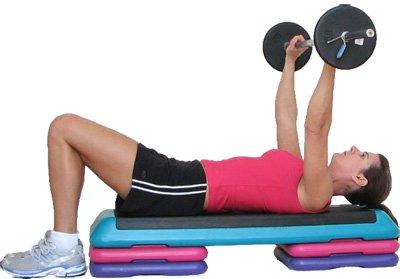 göğüs büyütme hareketleri bench press