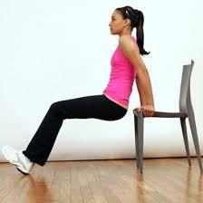 göğüs büyütücü egzersizler 5